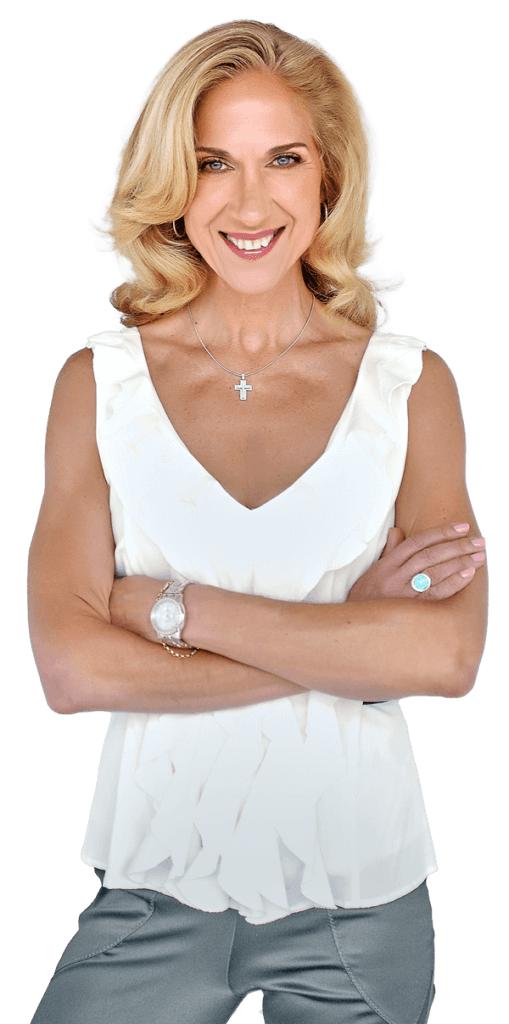 Tanya Unkovich Grief Expert image. Transformational Life Coach